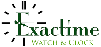 Exactime Watch & Clock