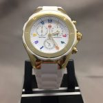 Lady's Michele Jelly Bean with white silicone $275